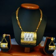 Ethnic Gam Kharu Necklace
