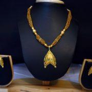 Jurhun Necklace