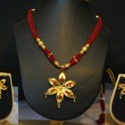 Ethnic Jesmin Necklace