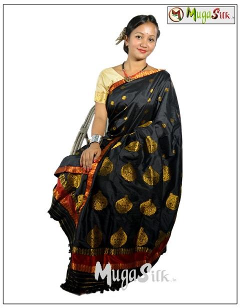 Mekhela Chadar