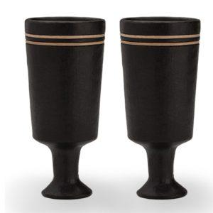 Longpi Black Pottery