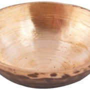 Ethnic Soup Bowl-Bell Metal2