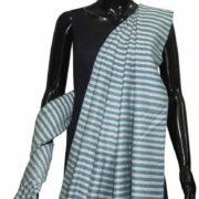 Buy Designer Handloom Women's Silk Shawl