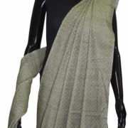 Buy Heavy Designed Handwoven Wool Shawl