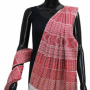 Buy Online Exotic Pure Silk Shawl