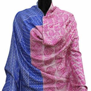 Buy Online Exclusive Designer Eri Silk Shawl