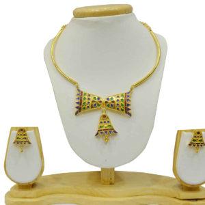 Thuriya Necklace