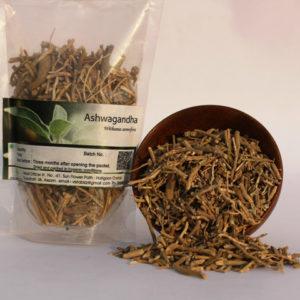 Buy Ashwagandha Online - 100 gm