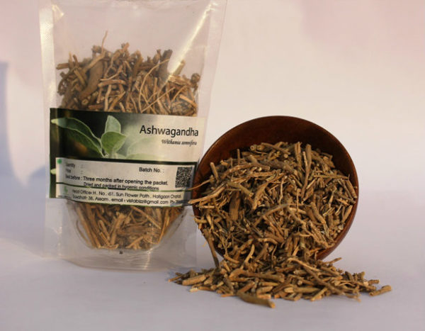 Buy Ashwagandha Online – 100 gm