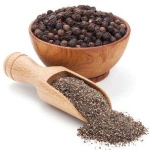 Black Pepper Mugasilk