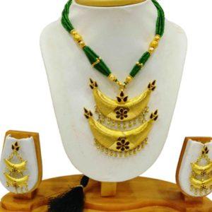 Buy Assamese Jewellery