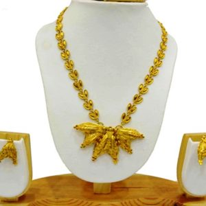Assamese Traditional Jewellery
