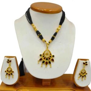 Assamese Jewellery