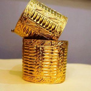 Assamese Jewellery Gamkharu