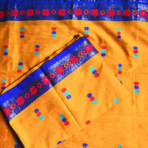 Designer Mekhela Chadar Online Shopping
