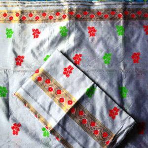 Cotton Mekhela Chadar Online