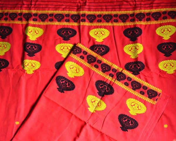 Assamese Cotton Mekhela Chador Online