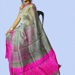 Assamese sarees